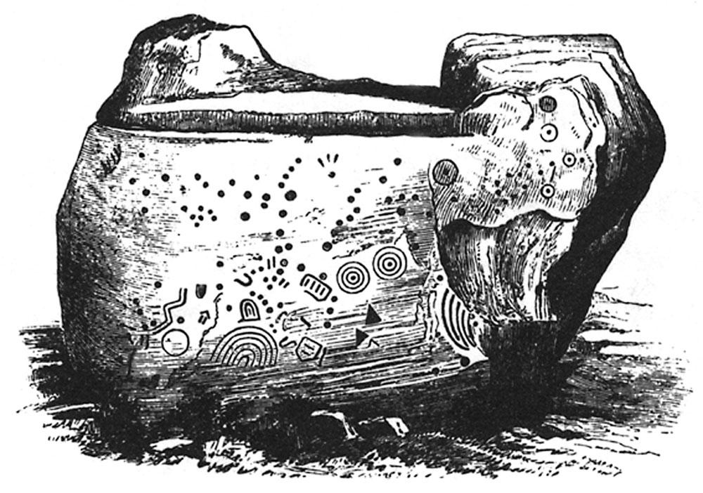 Sliabh na Cailleach