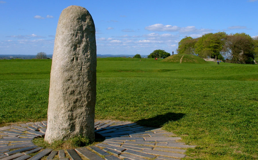 The Monuments At Tara Sacred Island Guided Tours